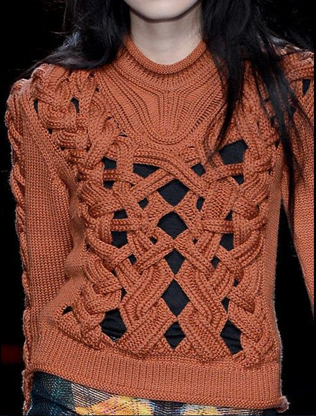 .CROCHET AND TRICOT INSPIRATION: http://pinterest.com/gigibrazil/crochet-and-knitting-lovers/