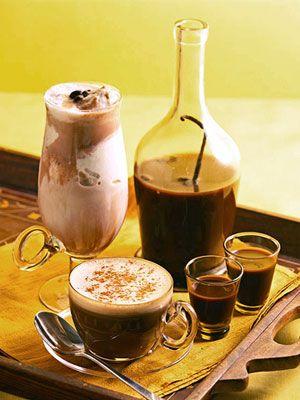 Кофейный ликер прекрасно сохраняет свой вкус и аромат до полу года. Выход из данных ингредиентов по рецептуре 1 литр 250 гр.