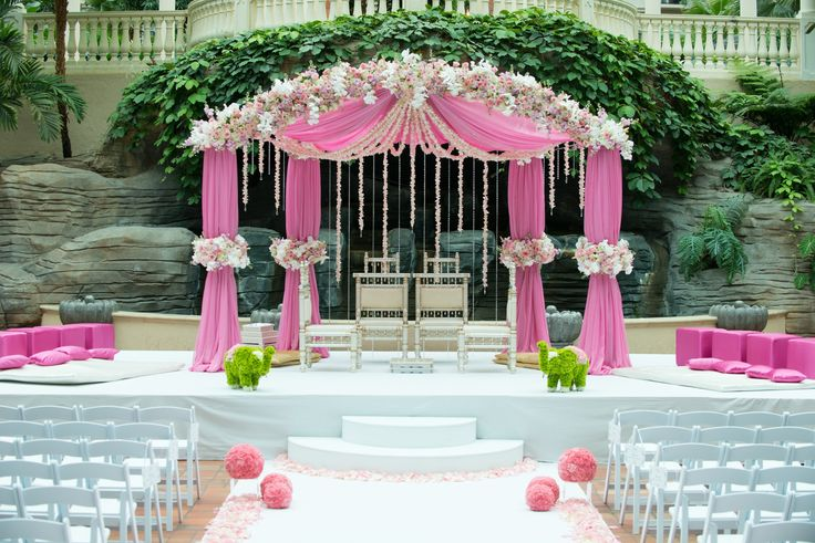 Love these colors for girls room. Occasions by Shangrila | Event Decor | Orlando, Florida and Atlanta, Georgia