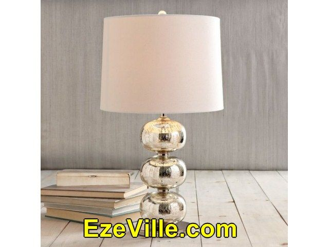 Gorgeous  Zombie Table Lamps