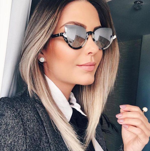 1c1fe3ffcea37 A  blogger apaixonada por óculos  nayradaelli com o seu queridinho do  momento. Super