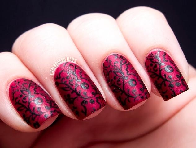 Nail Polish Designs U2013 Beautiful Nails For You - Best Nail Polish Designs To Try In 2015 10. Nail Polish Brands