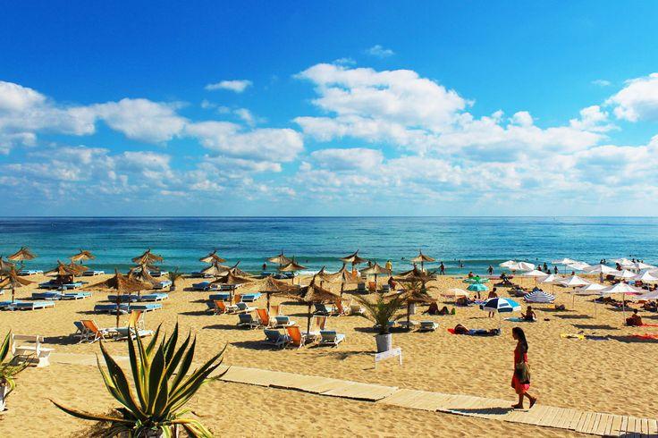 Апартаменты в 70 м от лучшего пляжа Болгарии