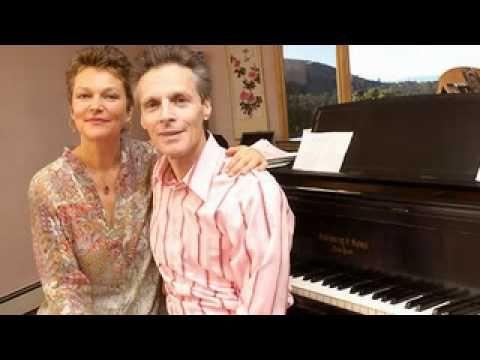 Ich bin der welt abhanden LIVE LORRAINE HUNT LIEBERSON 1997 (Mahler) - YouTube