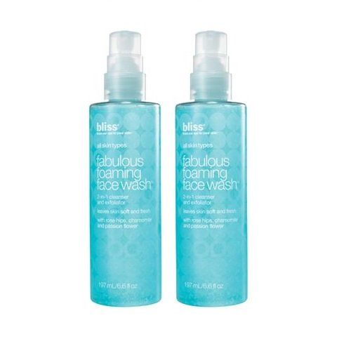 Fabulous Foaming Face Wash Set Of 2 >>> This is an Amazon Affiliate link. Want to know more, click on the image.