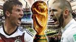 Depor en Brasil 2014: Javier Zanetti ve a Argentina como finalista - http://futbolvivo.tv/notas/internacionales/depor-en-brasil-2014-javier-zanetti-ve-a-argentina-como-finalista/