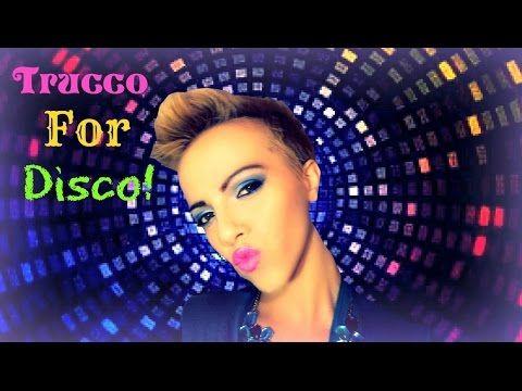 Trucco discoteca 2014
