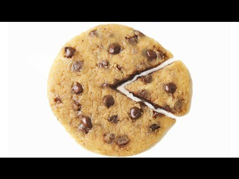 CHOCOLATE CHIP COOKIE 1-Minute Microwave Cookie Recipe 전자렌지 초코칩 쿠키 만들기 No Bake Cookie in a Mug - YouTube