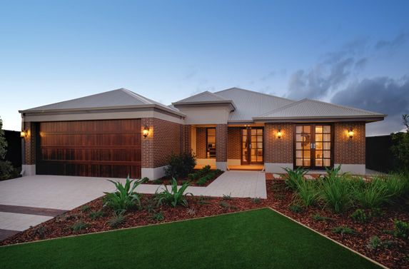Good life display homes the chateau grande visit www for Serenity house perth