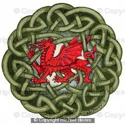 39 best images about welsh dragon tattoos on pinterest red dragon celtic knots and welsh. Black Bedroom Furniture Sets. Home Design Ideas