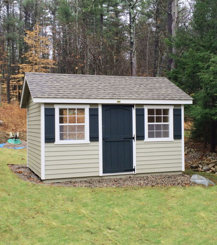 Choosing The Perfect Garden Shed: 1000+ Images About Sheds By Kloter Farms On Pinterest