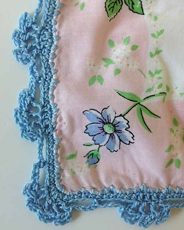1000+ images about Crochet: Edgings & Borders on Pinterest ...