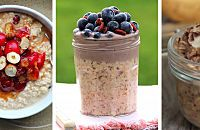 Cherry Chia Seed Pudding Recipe - Life by DailyBurn