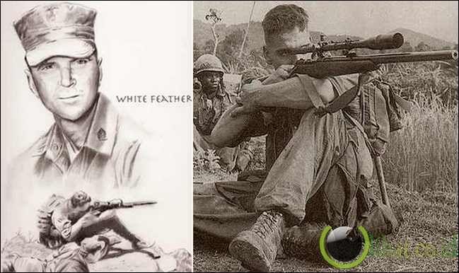 Legend Of Sniper: Penembak Jitu Terbaik Di Dunia
