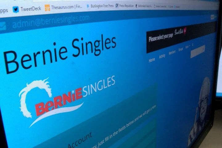 online dating more common and rude