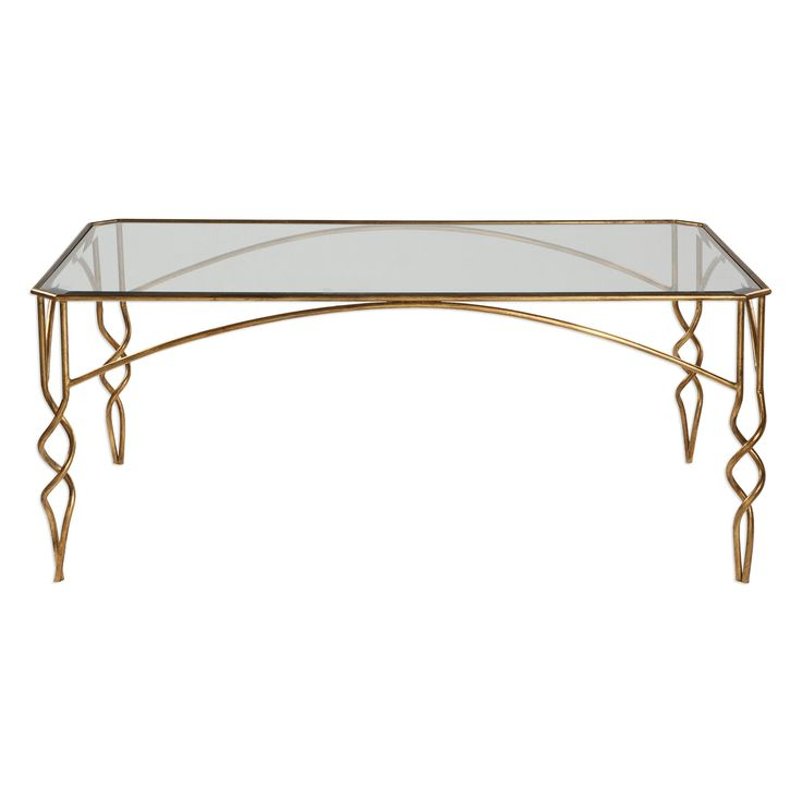 Shop Aira Black Square Coffee Table With Modern White Tray: Best 25+ Gold Coffee Tables Ideas On Pinterest