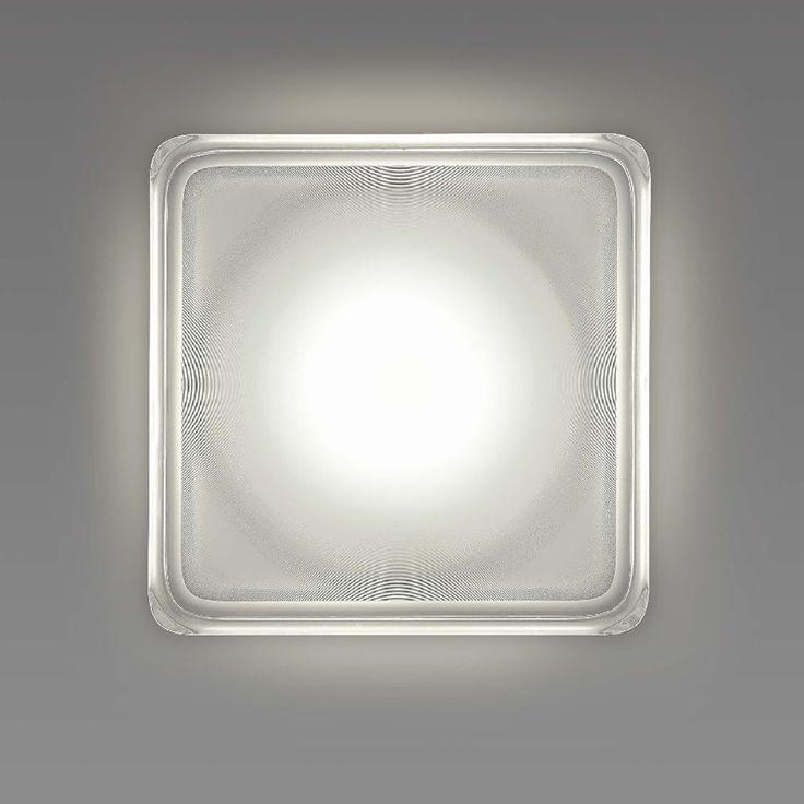 Lampada Illusion Luceplan by Francisco Gomez Paz