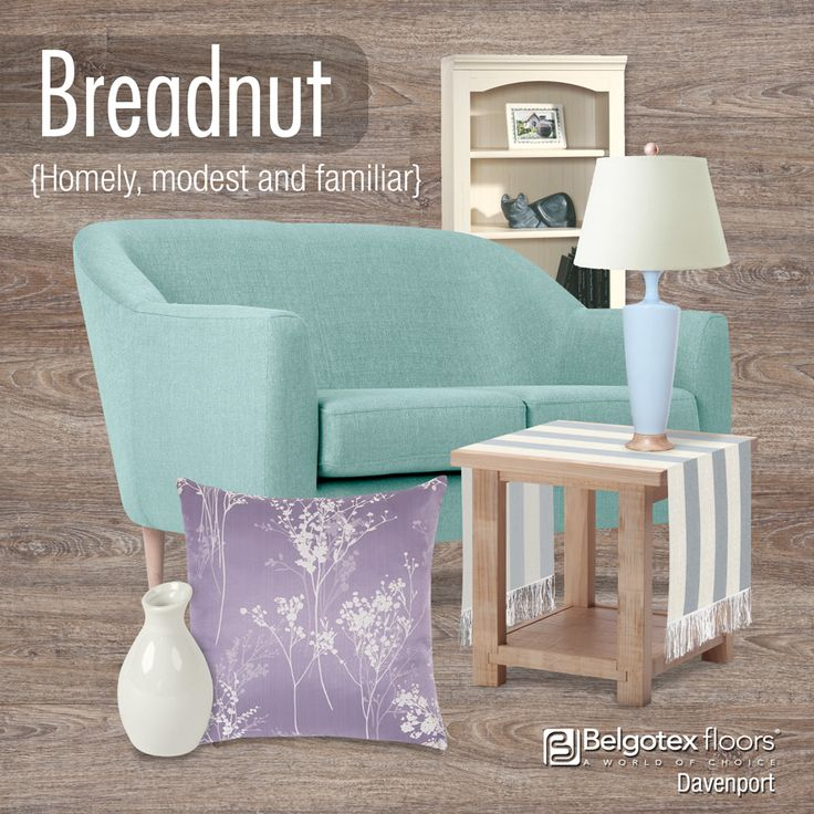 Davenport - Breadnut