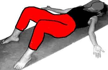 exercices pour avoir un ventre plat et contre le mal de dos