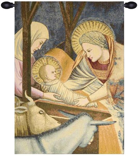 149 best Religious Tapestries images on Pinterest | Tapestry wall ...