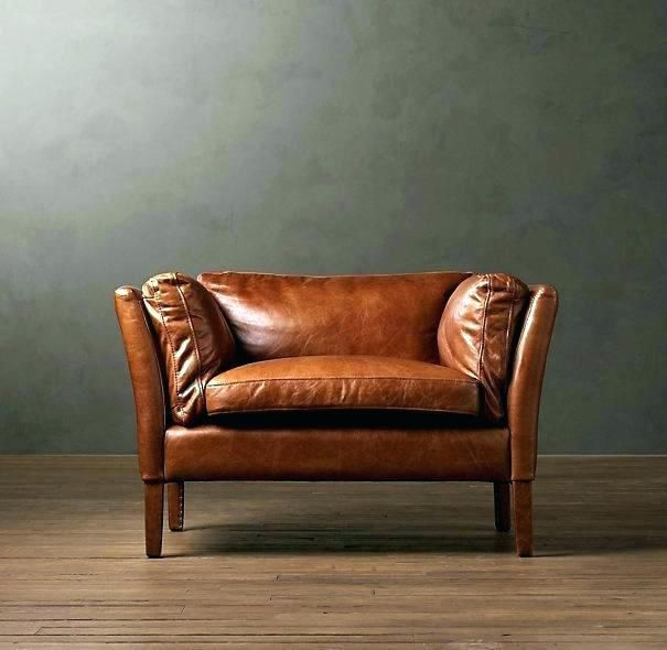 Awe Inspiring Incredible Extraordinary Restoration Hardware Leather Chair Pdpeps Interior Chair Design Pdpepsorg