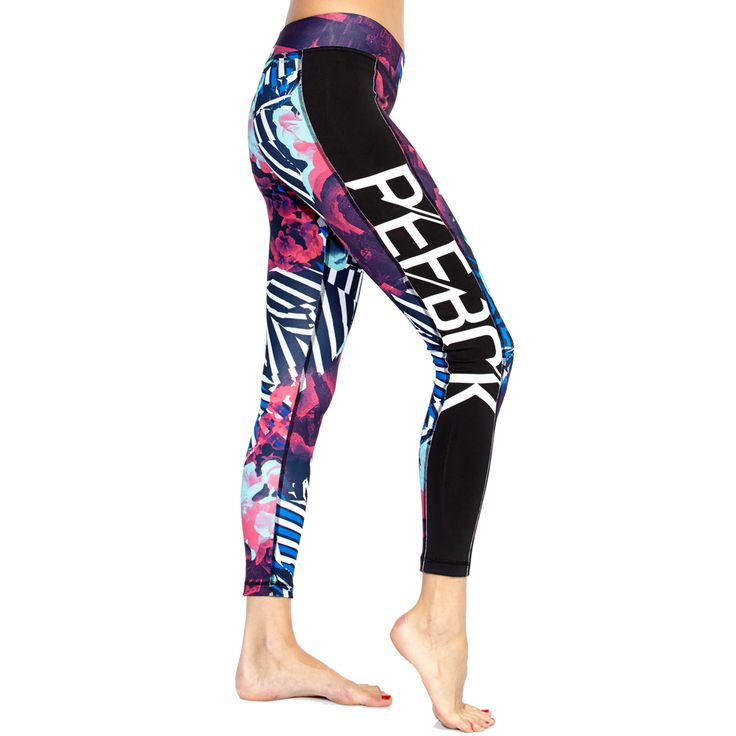 Reebok Dance Leggings