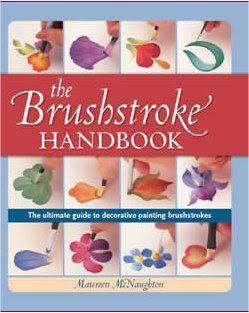 BRUSHSTROKE HANDBOOK tt - Mary. XX - Álbumes web de Picasa