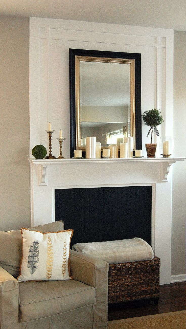 24 Best Images About Fake Fireplace On Pinterest Hidden Storage Fireplaces And Diy Fireplace
