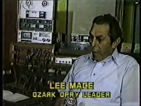 A very nice piece on the history of Lee Mace's Ozark Opry as we reflect on what the building, show and the man himself meant to Lake of the Ozarks.