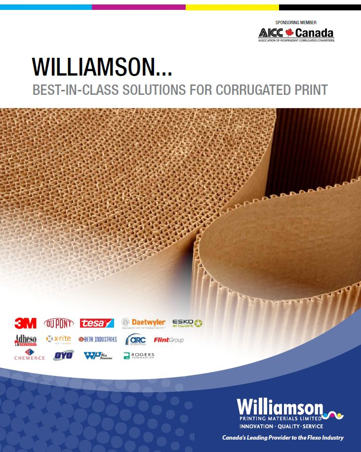 119 best From Williamson images on Pinterest Canada, Packaging - flexo press operator sample resume