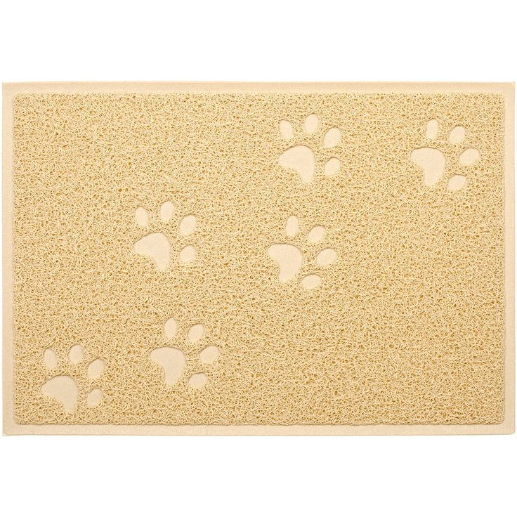 Pet Gear Nandog Cat Litter Mat