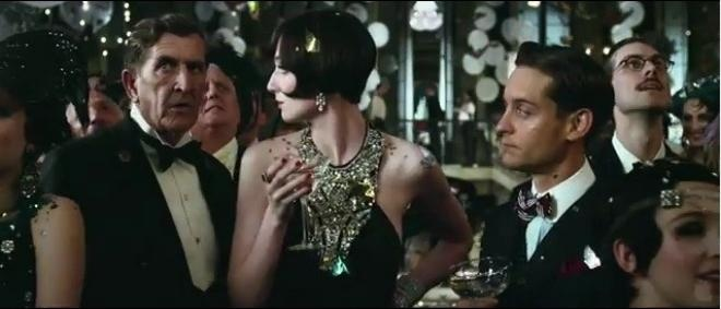 Great Gatsby Fashion Men | ... 1920s Fashions From 'The Great Gatsby' Trailer [PHOTOS, VIDEO