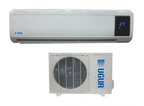 Uğur UAC 12 I Duvar Tipi Klima (12.000 Btu) Dijital ekranı ile size kolaylık sağlayacak olan bu klima, yüksek performansı ile de istediğiniz ısıyı size ulaştıracaktır. 12000 soğutma kapasitesi ile yaz aylarında sizi serinletecek olan bu Uğur klima, 12500 ısıtma kapasitesi ile de rahat bir kış geçirmenizi sağlayacaktır. http://www.beyazesyamerkezi.com/Ugur-UAC-12-I-Duvar-Tipi-Klima-12-000-Btu.html