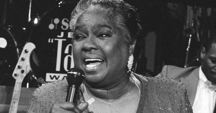 "Linda Hopkins, the actress and gospel singer who won a Tony Award in 1972 for her show-stopping performance in the musical ""Inner City,"" died Monday, April 10, 2017, in Milwaukee, Wisconsin. She was 92."