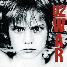 War - U2: Album Covers, Bloody Sunday, Blog Post, Image, Release February, Advert Posters Covers Pag, Wars Rocks, February 28Th, Rocks Album
