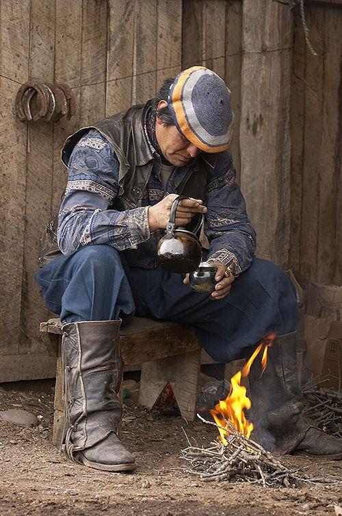 gaucho work wear | with panache