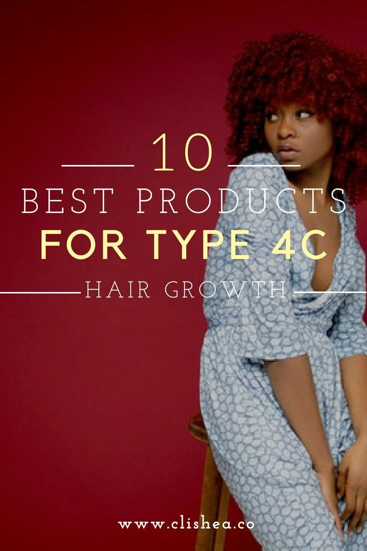10 Best Products For Type 4c Hair Growth 4c Hair Growth 4c