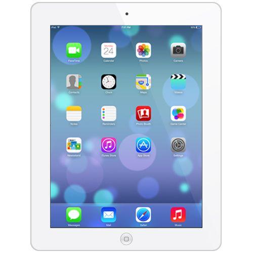 Buy Used iPad 4 64GB WiFi + 4G LTE AT&T