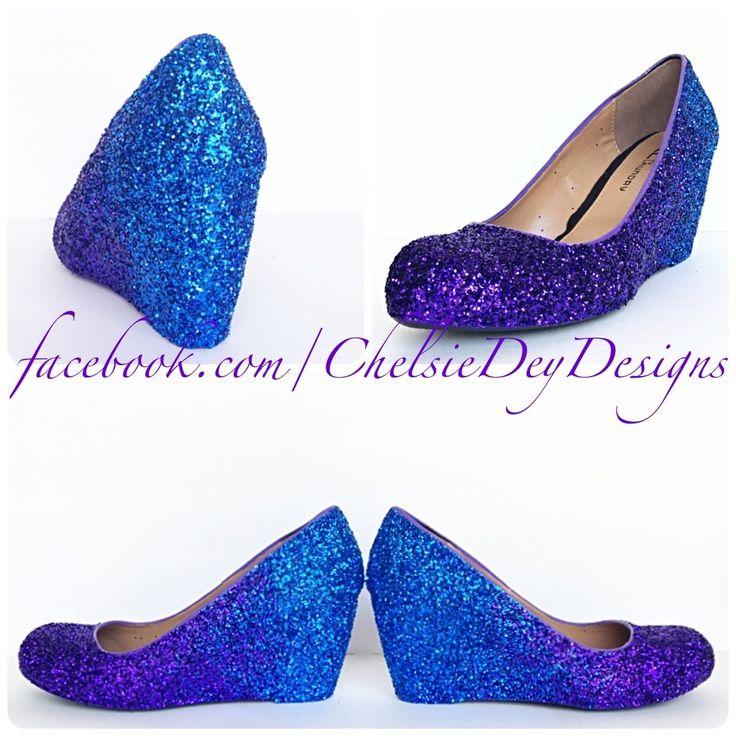 best 25 purple wedges ideas on pinterest purple shoes