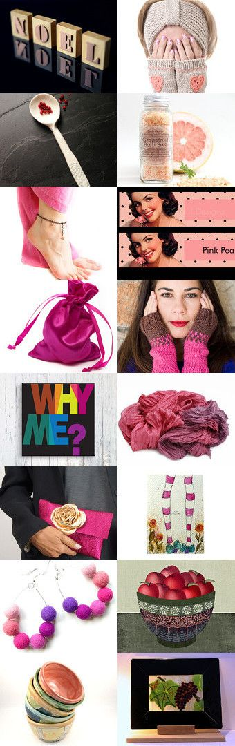 Christmas gift ideas by Paola Fornasier on Etsy--Pinned with TreasuryPin.com