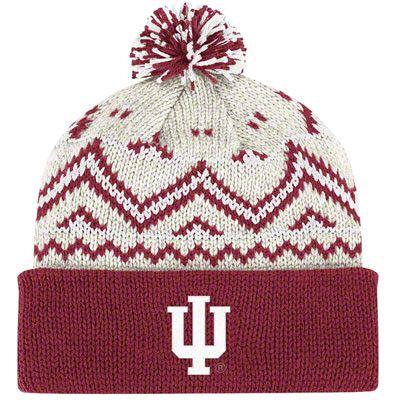 Cozy IU hat