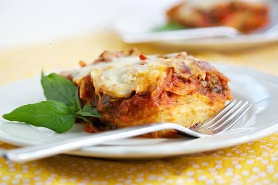 Zucchini Parmesan | Food | Pinterest