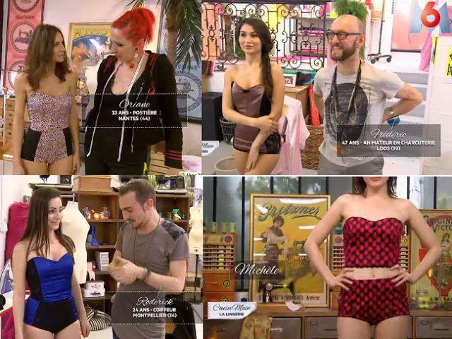 """Cousu main Saison 2 tous """"Les patrons Gratuits"""" de tous les modèles de l'émission sur mon blog http://bettinaelcreation.com/ et si vous aimez """"Pin"""" sur mon tableau https://fr.pinterest.com/bettinael/happy-diy-couture/.........#couture #diyfashion #sewing #cousumain #freepattern #tutorial #patrongratruit"""