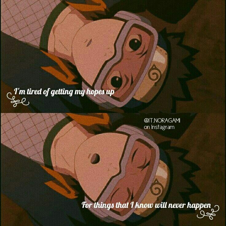 Uchiha Obito #NarutoShippuden   Naruto quotes, Naruto ...