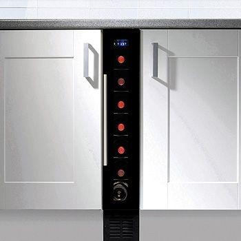 1000 id es sur le th me refroidisseur vin sur pinterest. Black Bedroom Furniture Sets. Home Design Ideas