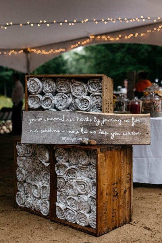 Die 14 besten Tipps für eine Hochzeit im Freien #…