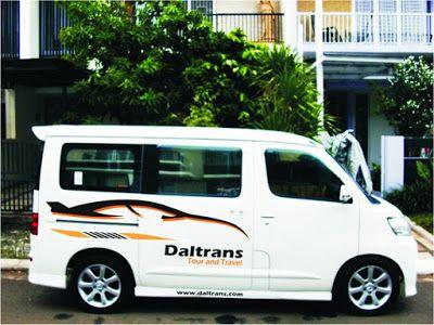 DALTRANS TRAVEL adalah perusahaan transportasi darat yang selalu melayani...