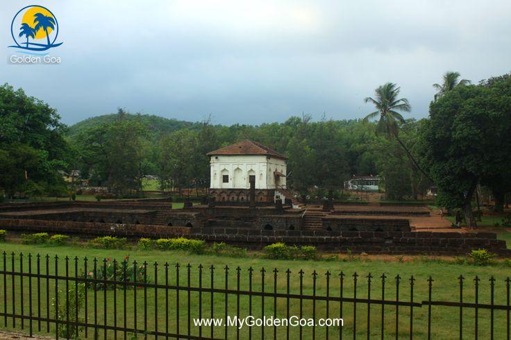Safa Masjid Goa, Mosque in Ponda - Golden Goa