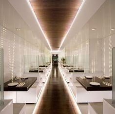 trendy restaurant interiors - Google 検索