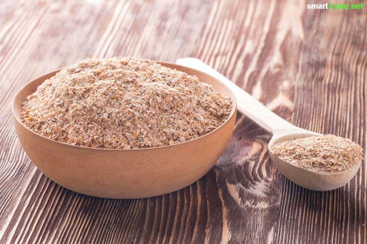 Zuckende Augenlider, Wadenkrämpfe, Kopfschmerzen: Oft ist die Ursache Magnesiummangel! Statt mit Tabletten kannst du den Mangel auch durch diese Lebensmittel beheben.